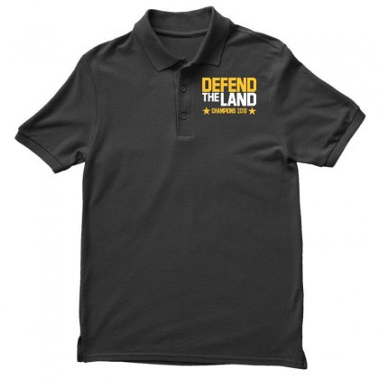 Cleveland Cavaliers Men's Polo Shirt Designed By Vr46