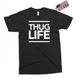 thug life Exclusive T-shirt | Artistshot