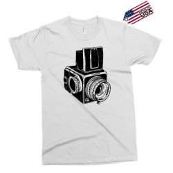 hasselblad vintage camera Exclusive T-shirt | Artistshot