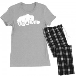 slade fist glam rock Women's Pajamas Set | Artistshot
