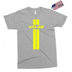 Valentino Rossi Stripes Exclusive T-shirt | Artistshot