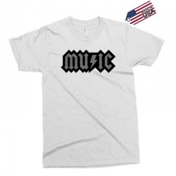music Exclusive T-shirt | Artistshot