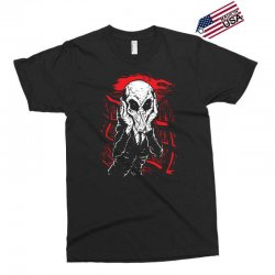 A Scream of Silence Exclusive T-shirt | Artistshot