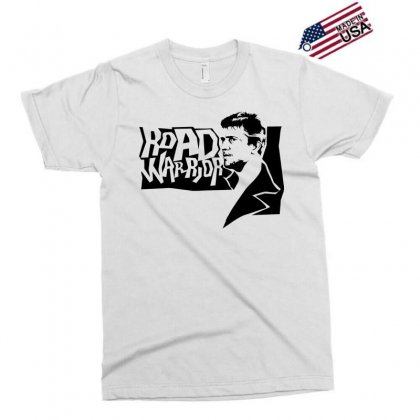 Road Warrior Exclusive T-shirt Designed By Specstore