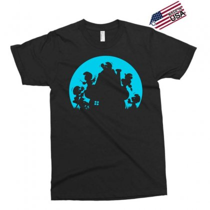 Smurf For Your Life Exclusive T-shirt Designed By Specstore