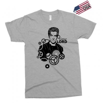 Time Lord Exclusive T-shirt Designed By Specstore
