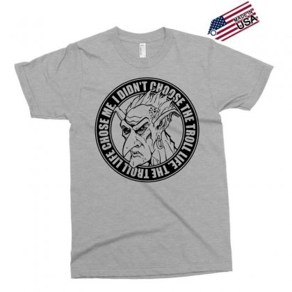 Troll Life Exclusive T-shirt Designed By Specstore