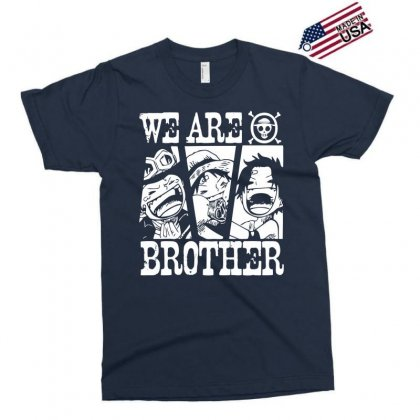 We Are Brother Exclusive T-shirt Designed By Specstore