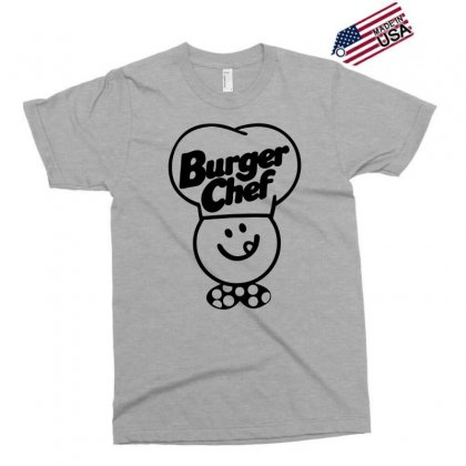 Burger Chef Exclusive T-shirt Designed By Specstore