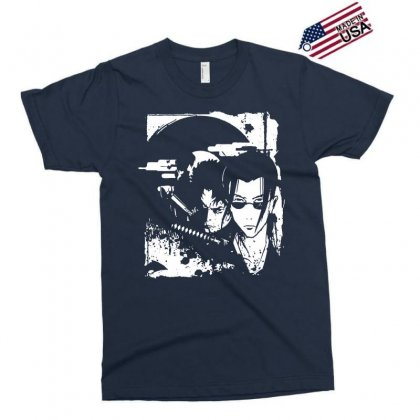 Champloo Grunge Exclusive T-shirt Designed By Specstore