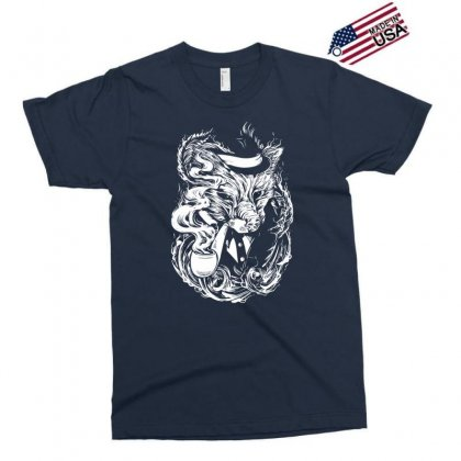 Detective Fox Exclusive T-shirt Designed By Specstore