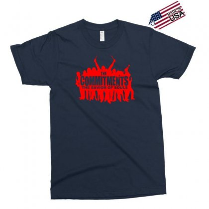 The Commitments Exclusive T-shirt Designed By Chilistore