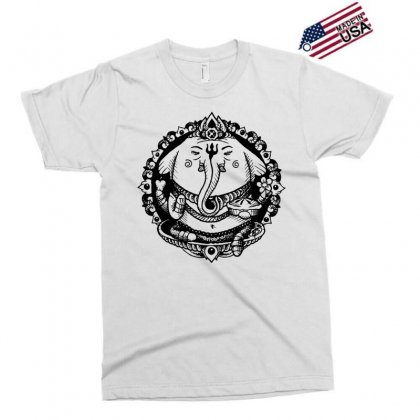 Ganesh Trunks Exclusive T-shirt Designed By Specstore