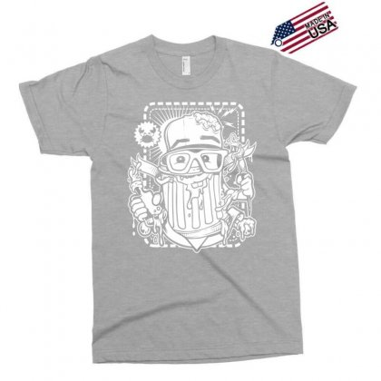 Hobby Sickness Exclusive T-shirt Designed By Specstore