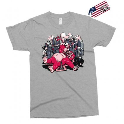 King Of Kong Exclusive T-shirt Designed By Specstore