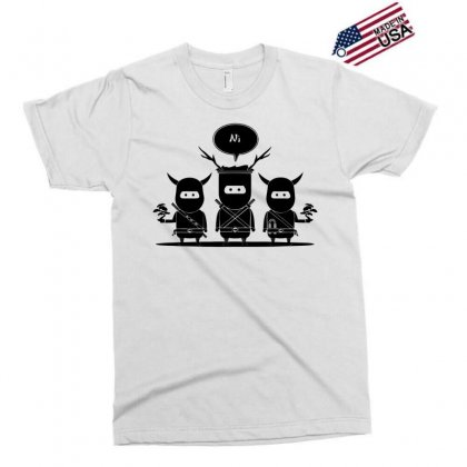 Ni Ni Ninjas Exclusive T-shirt Designed By Specstore