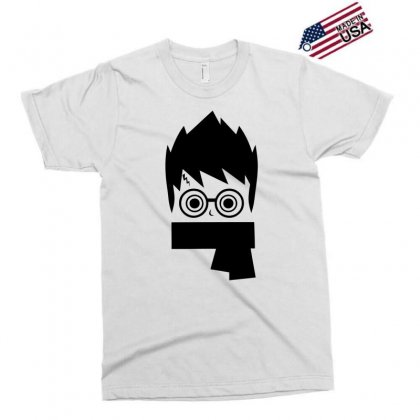 Potter Head Exclusive T-shirt Designed By Specstore