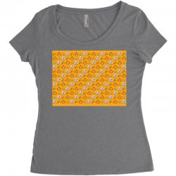 Halloween Women's Triblend Scoop T-shirt | Artistshot