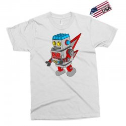 dub politics bot Exclusive T-shirt | Artistshot