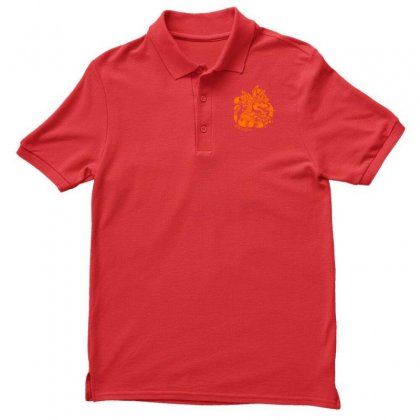Ganesh Men's Polo Shirt Designed By Specstore