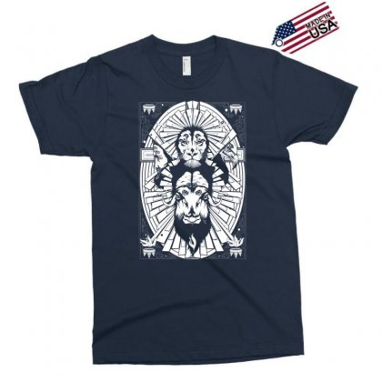 Eye Of The King Exclusive T-shirt Designed By Specstore