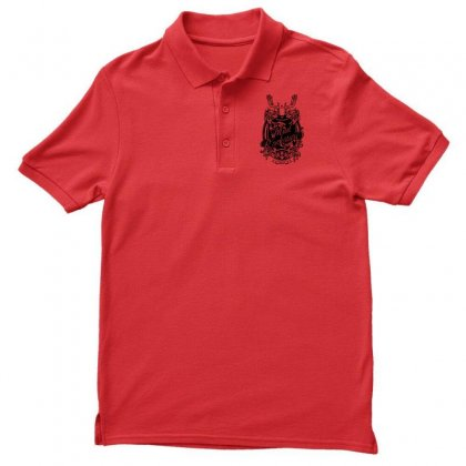 Mad Rockstar Myth Men's Polo Shirt Designed By Specstore