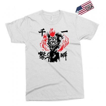 Raging Demon Exclusive T-shirt Designed By Specstore