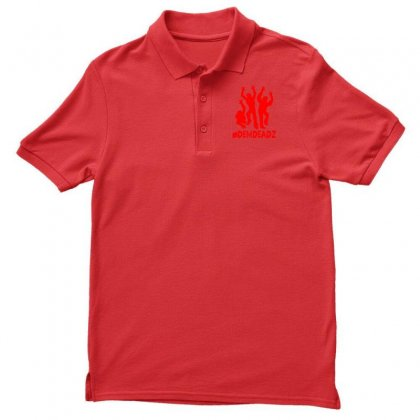 Slashing Your Ladies Men's Polo Shirt Designed By Specstore