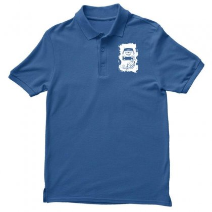 Stop Smoking Men's Polo Shirt Designed By Specstore