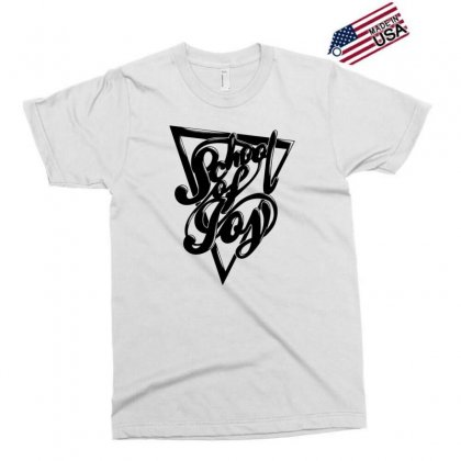 Schoo Lof Joy Exclusive T-shirt Designed By Specstore