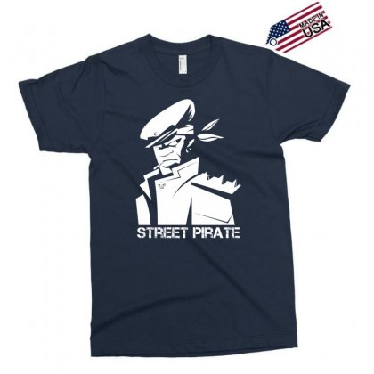 Street Pirate Exclusive T-shirt Designed By Specstore