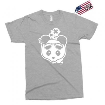 Super Hippies Panda Exclusive T-shirt Designed By Specstore