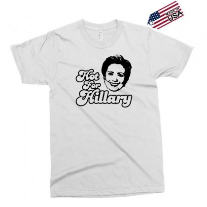 Hot For Hillary Exclusive T-shirt Designed By Specstore