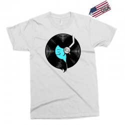 music time Exclusive T-shirt | Artistshot