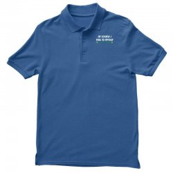 geek expert advice   science   physics   nerd t shirt Polo Shirt | Artistshot