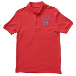 best mother day gift ever Polo Shirt   Artistshot