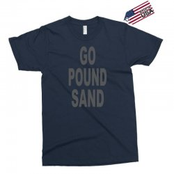 go pound sang Exclusive T-shirt | Artistshot