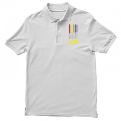 Lightsaber Rainbow - Love Is Love Polo Shirt | Artistshot
