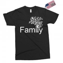 family tree Exclusive T-shirt | Artistshot