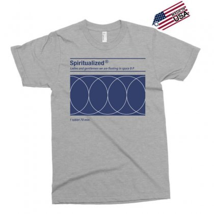 Spiritualized, Ladies And Gentlemen We Are Floating In Space Exclusive T-shirt