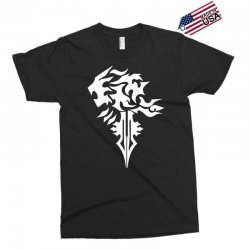 final fantasy 8 squall inspired unisex Exclusive T-shirt | Artistshot