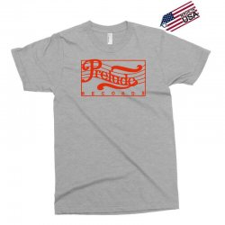 prelude records Exclusive T-shirt | Artistshot