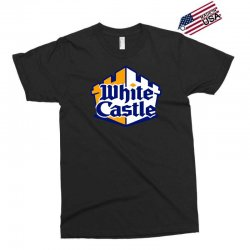 walter white castle Exclusive T-shirt | Artistshot