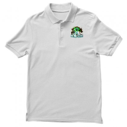 Men Of Science Men's Polo Shirt