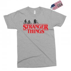 Stranger Things Exclusive T-shirt | Artistshot