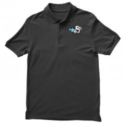 screaming paw Polo Shirt | Artistshot
