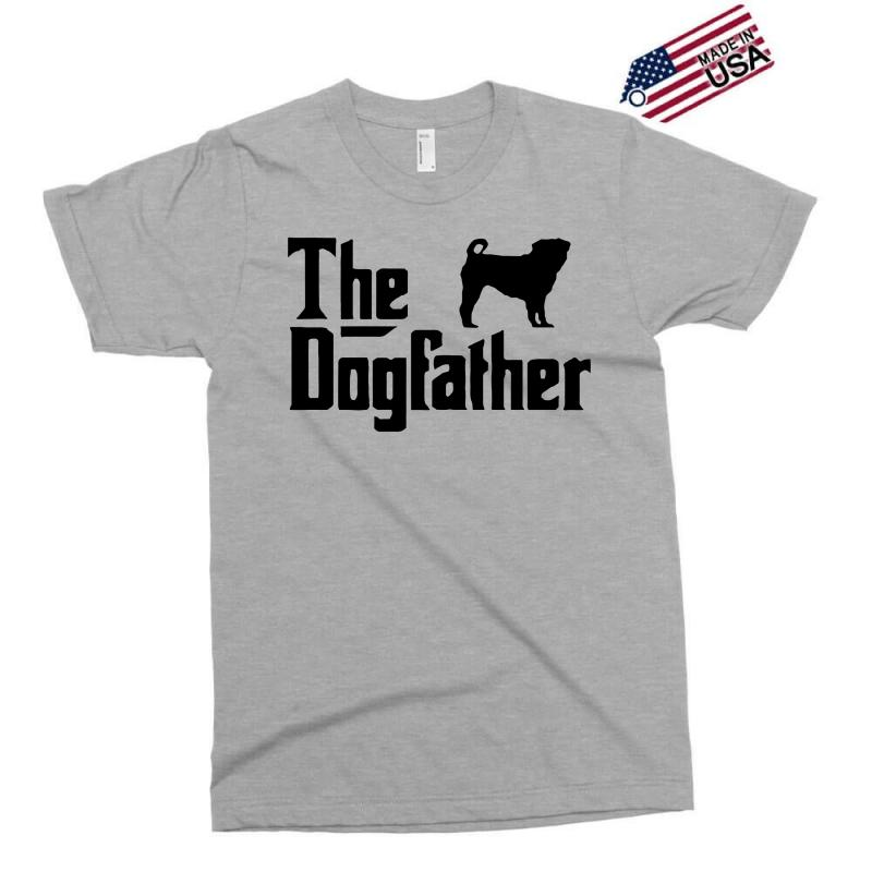 ade863e15 Custom The Dog Father Exclusive T-shirt By Mdk Art - Artistshot