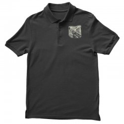 the scream Polo Shirt | Artistshot