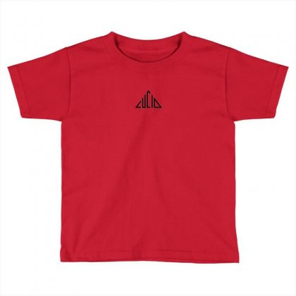 Trend Limited Toddler T-shirt Designed By Danielart