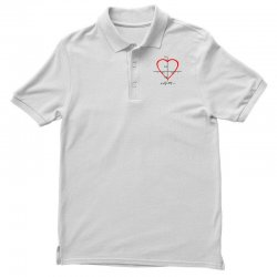 love Polo Shirt | Artistshot